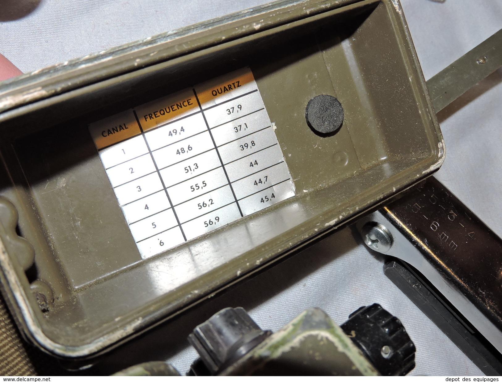 RARE ANCIEN POSTE RADIO TR.PP.11  Années 1970 #.6 - Radio