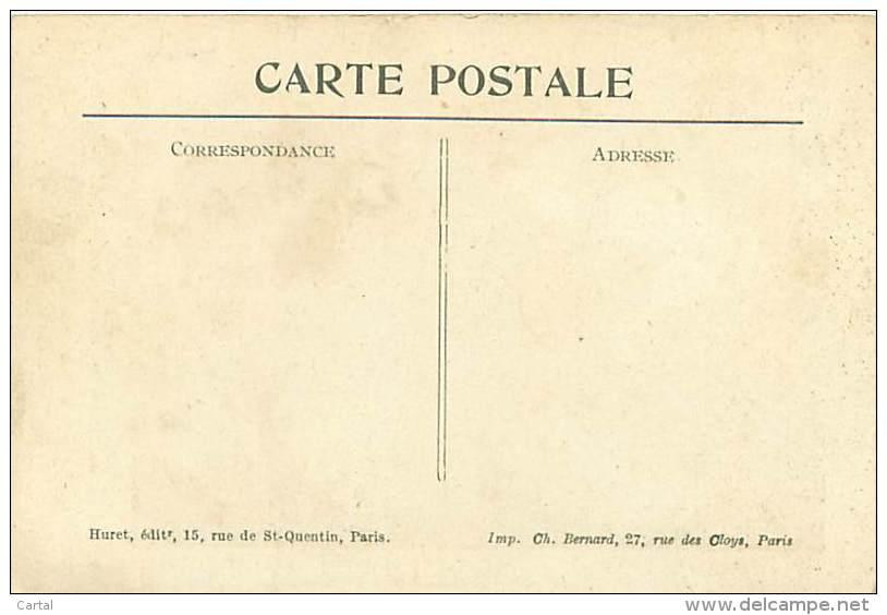 62 - CARENCY - Guerre 1914-1915 - Une Maison Du Village (Visé à Paris, N° 227) - Frankreich
