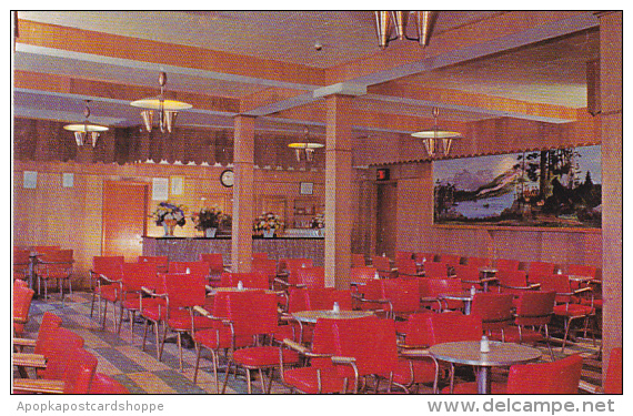 Canada Pelly Room Queens Hotel Russell Manitoba - Manitoba