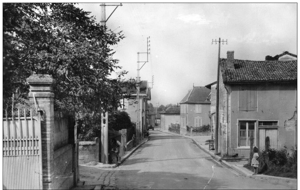 51 Pogny, Route De Vesigneulles - Autres Communes