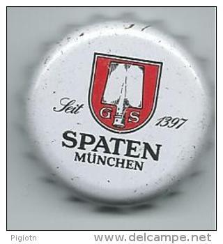 TAP158 - TAPPO CORONA - SPATEN - MUNCHEN - Bière