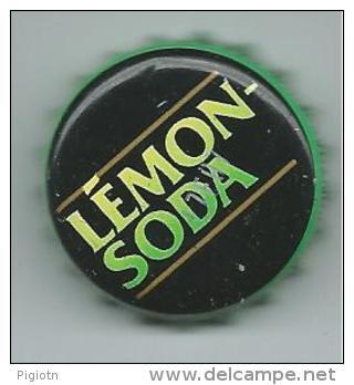 TAP219 - TAPPO CORONA - LEMON SODA - Soda