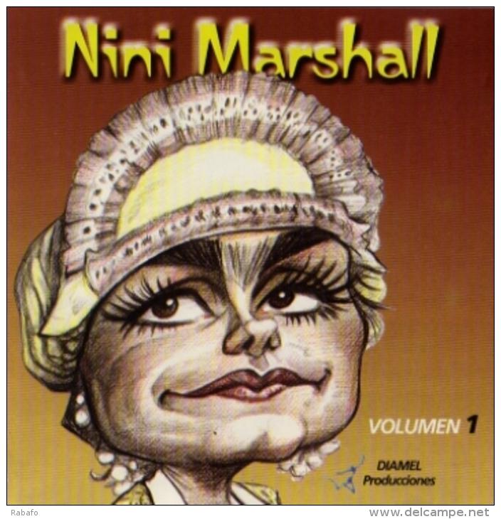 CD De Nini Marshall - Sonstige