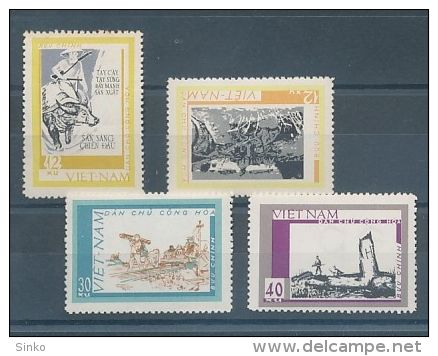 1969. Topics Art - Vietnam :) - Art