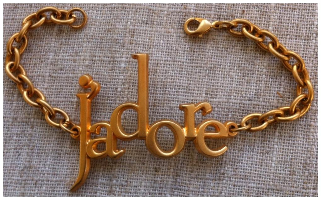 J ´adore - Armbanden