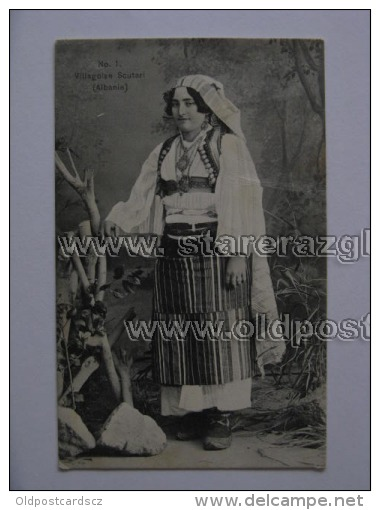 Scutari 19 - Albania