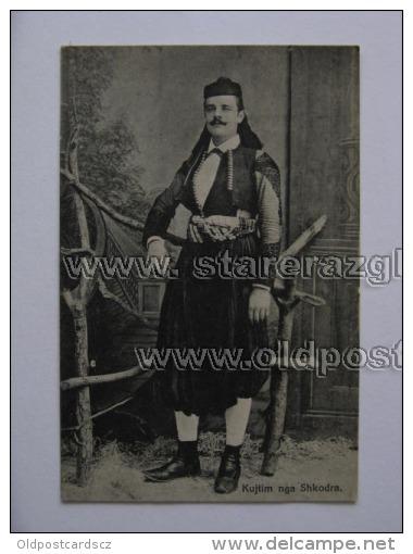 Scutari 27 - Albania