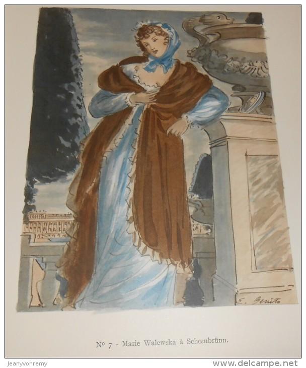 Napoléon Et L'amour. Par Octave Aubry. 1937. - Livres, BD, Revues