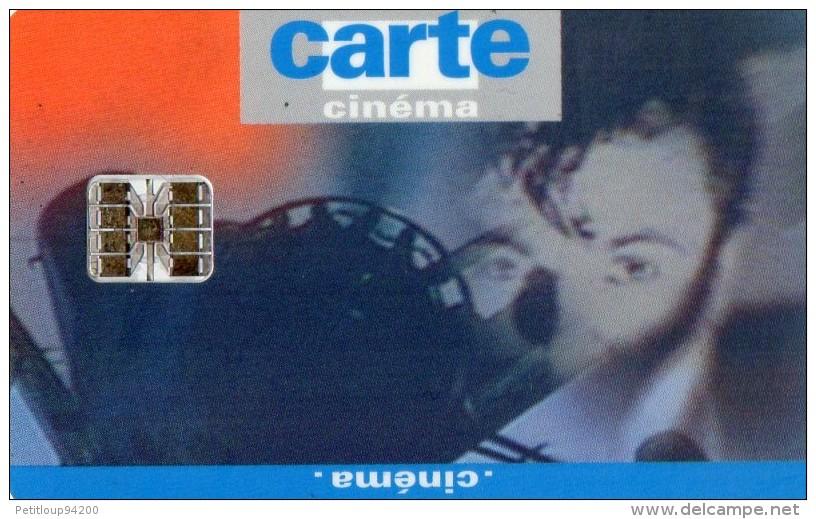CARTE CINEMA-CINECARTE   DATA LOISIRS   Multiciné Paris  ***** - Francia
