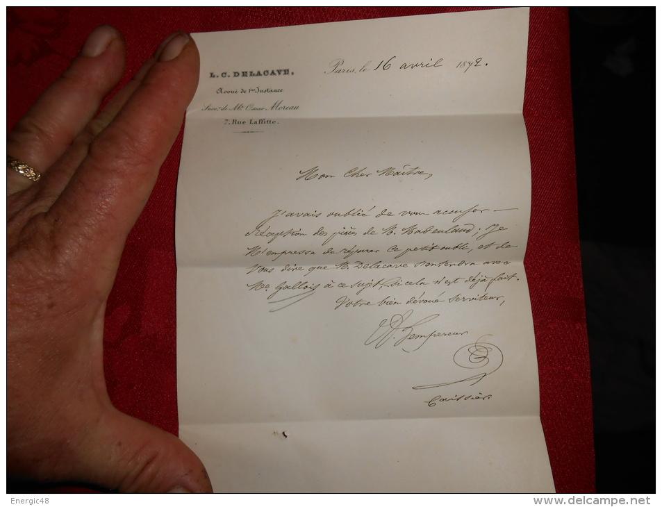 EE_18_lettre Avec Etoile 24 Sur 60 A Etudier,verso - 1849-1876: Période Classique