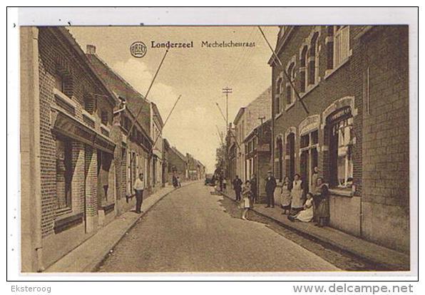 Londerzeel - Mechelschestraat 001 - Londerzeel