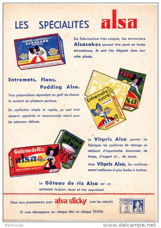 - PROTEGE-CAHIERS Levure ALSA - 569 - Protège-cahiers