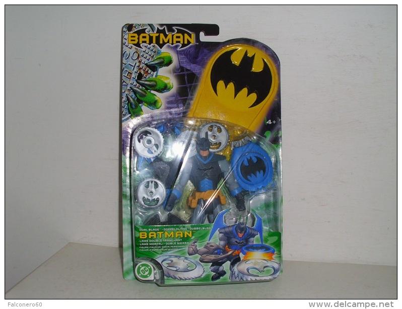 Batman / LAME  MORTALI - Batman
