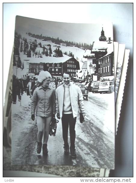 Oostenrijk Österreich Austria Vlbg Lech  1968 Niederl. Königliche Fam. - Lech