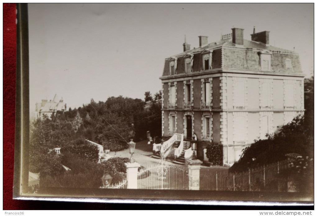 Royat - 190 - Villa Des Anglais - Boulevard Bazin - Places