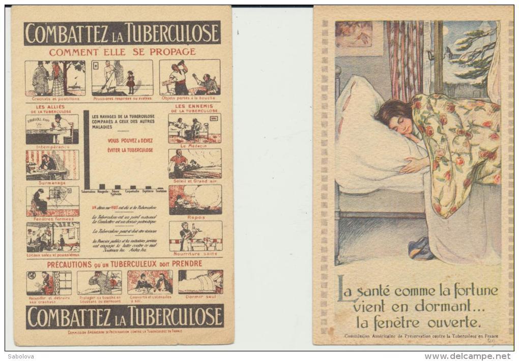 2 CP Santé Tuberculose - Salute