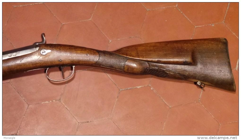 Fusil De Collection Poin On St Phanois Chambre Du Commerce