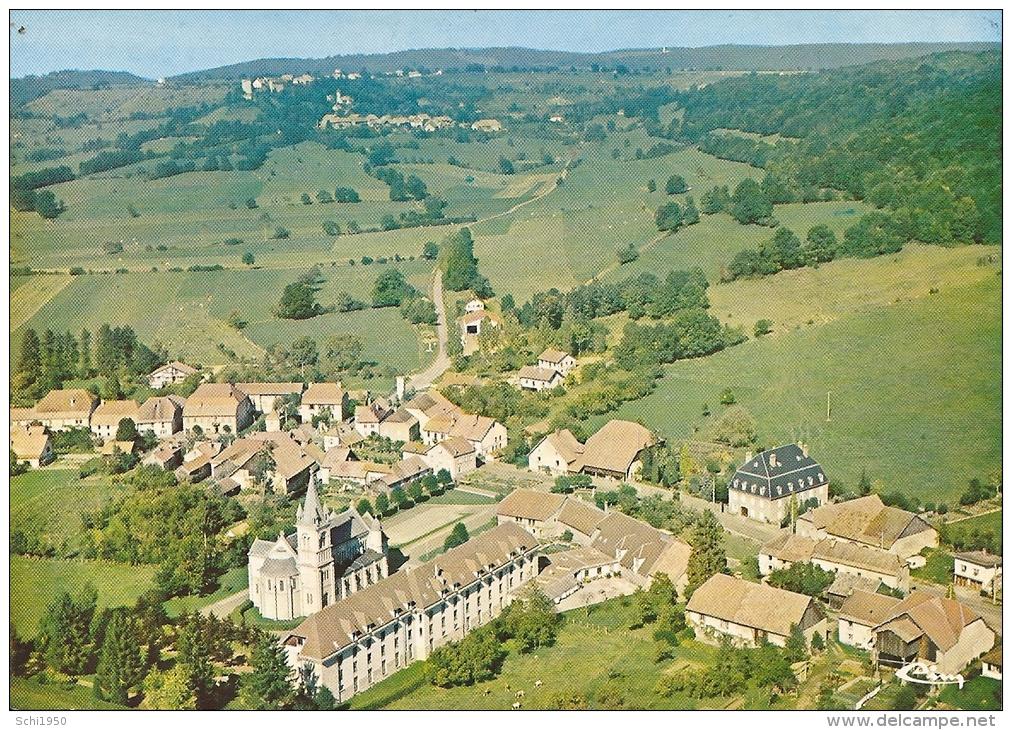 ~  25 ~  SANCEY LE LONG    VA . Basilique Sainte Jeanne Antide Et Maison D' Acceuil  ~      Bien Sympa Et Pas Chére  ~ - France