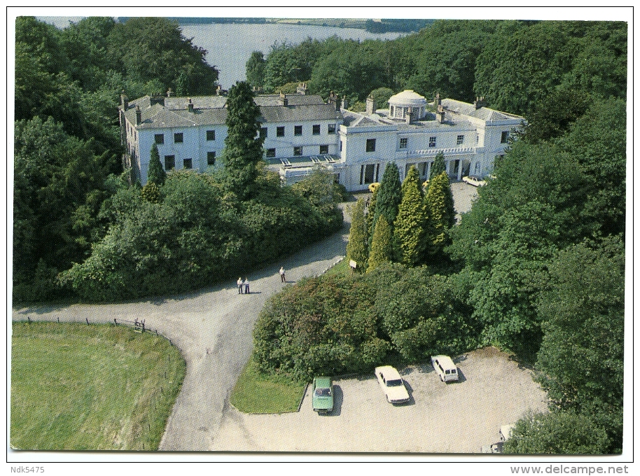 LAKE DISTRICT : STORRS HALL HOTEL - Cumberland/ Westmorland