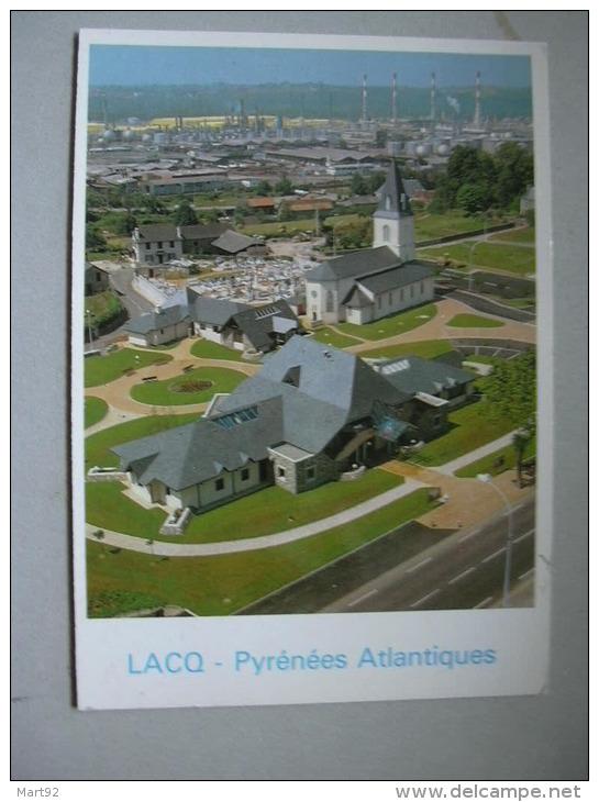 64 LACQ - Lacq