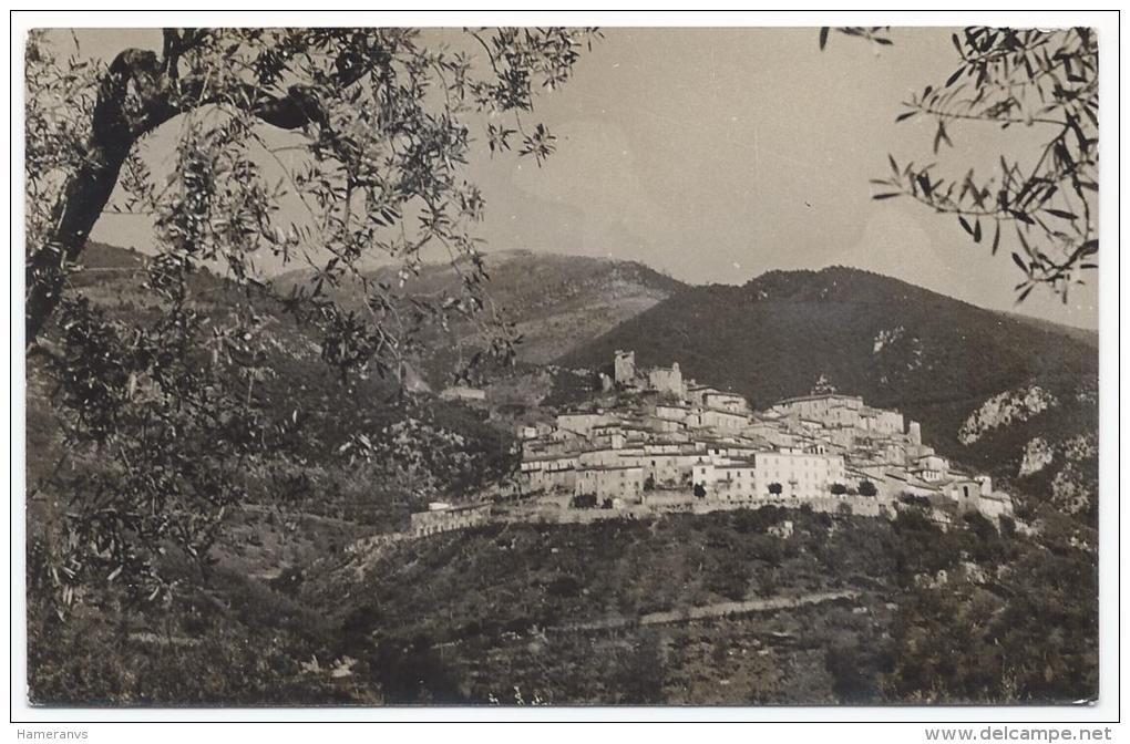 Roccantica - Panorana - Rieti - HP733 - Rieti