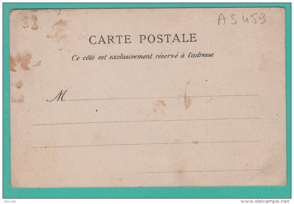 FIANCAILLES SINO-ANNAMITES - Cartes Postales
