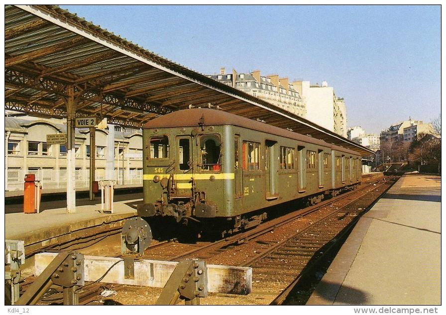 acacf 160 loco 232 tc 427 en gare strasbourg 67. Black Bedroom Furniture Sets. Home Design Ideas