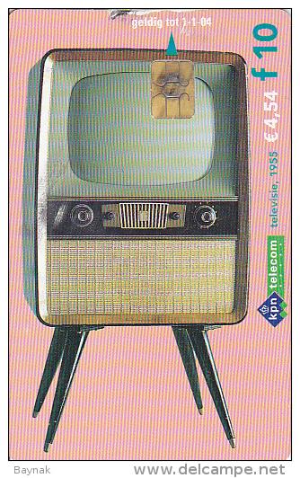 NL  --    OLD PHONECARD  --  10 GULDEN - Niederlande