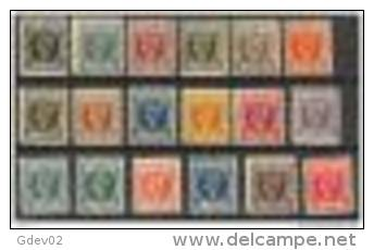 GUI09-L2048TIO.Espagne.Sp Ain .Guinee.GUINEA ESPAÑOLA ALFONSO XIII Niño.1903.(Ed 9/26*) - Infancia & Juventud