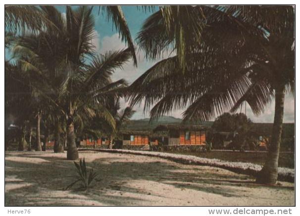 AFRIQUE -  GRANDE COMORE - Complexe Hôtelier De Maloudja : Les Bungalows - Comoren