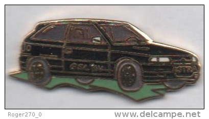 Superbe Pin´s En EGF , Auto , Opel Astra GSI 16V - Opel