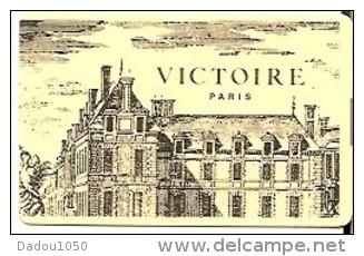 VICTOIRE à Paris - Frankreich