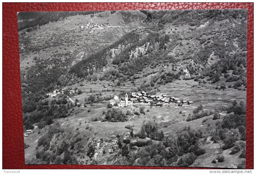 1962 ROSSURA - FIGGIONE CAMPELLO // FAIDO - ZG Zoug