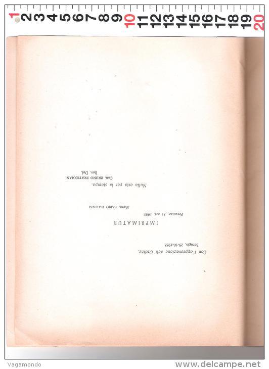 LIBRO SANTA RITA  180 PAGINE - Libri