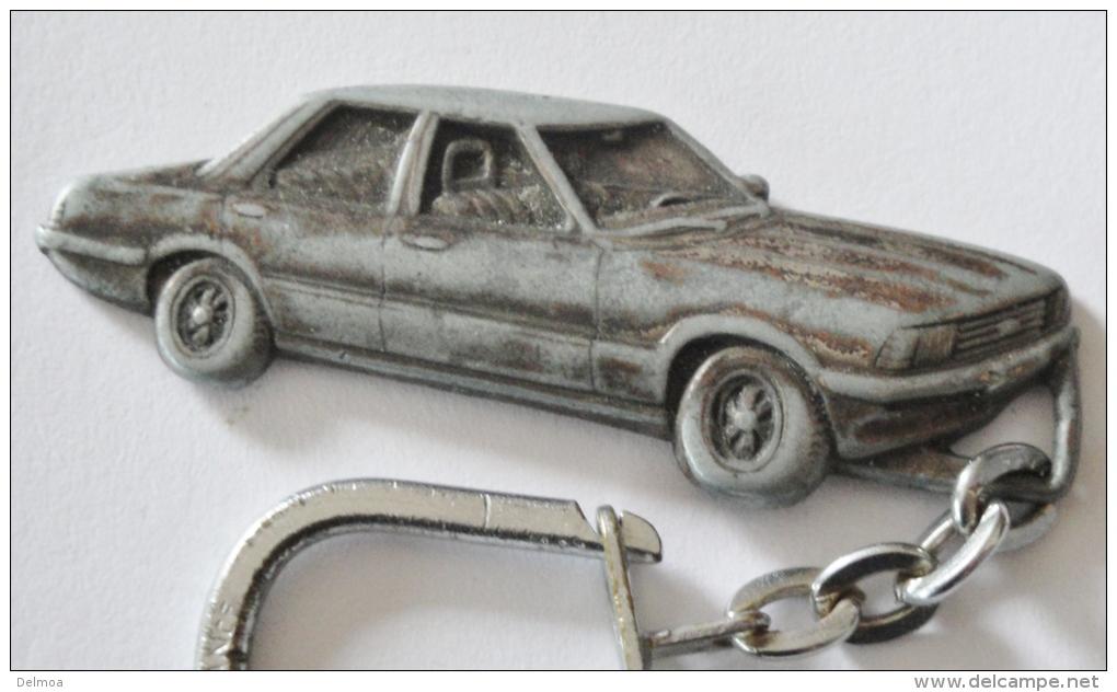 Keychain Garage D'Azur Toulon Ford - Porte-clefs