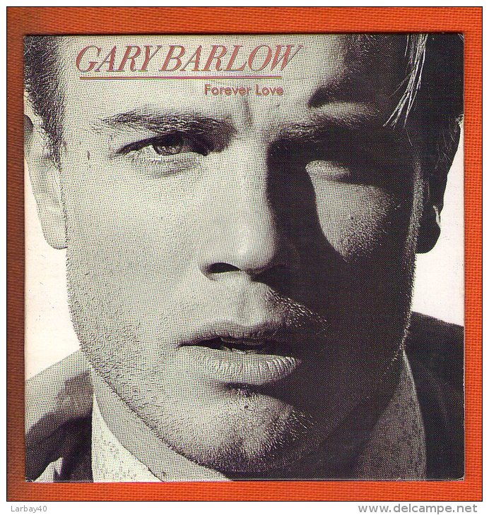 1 Cd 2 Titres Forever Love Gary Barlow - Musik & Instrumente