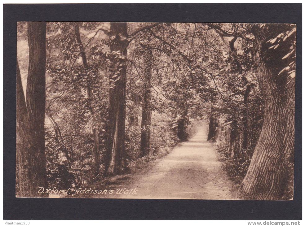 FIDDISON`S WALK,OXFORD,Q. - Oxford