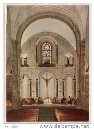 Köln , St. Georg , Westchor - Kirchen U. Kathedralen
