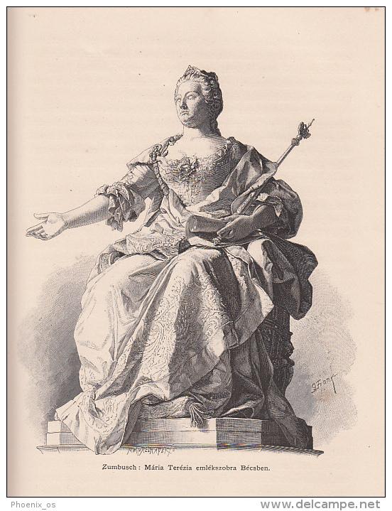 Austro-Hungarian Empire, Monarchia. Encyclopedia - Part II, Hungarian Language, Österreichisch-ungarischen Monarchie - Books, Magazines, Comics