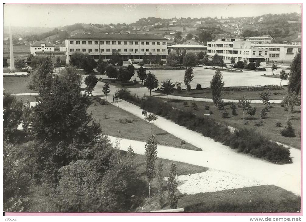 Doboj, 1962., Yugoslavia (Duvan-Doboj, 893/7) - Yugoslavia