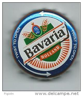 TAP263 - TAPPO CORONA - BAVARIA HOLLAND - Cerveza