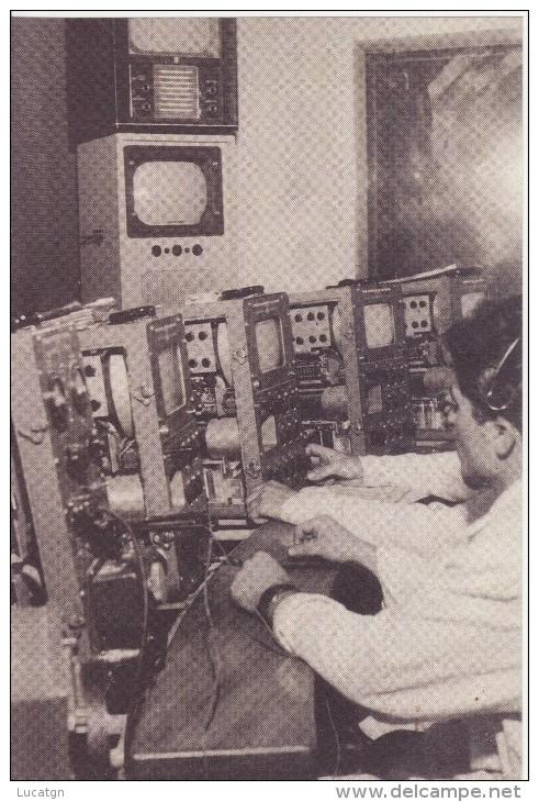 Operatori Radio - Riproduzioni
