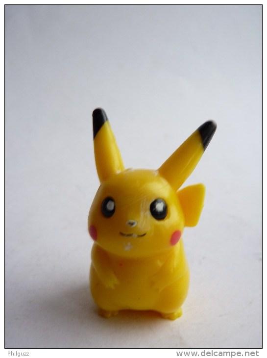 FIGURINE POKEMON PICACHU NINTENDO 1999 - Pokemon