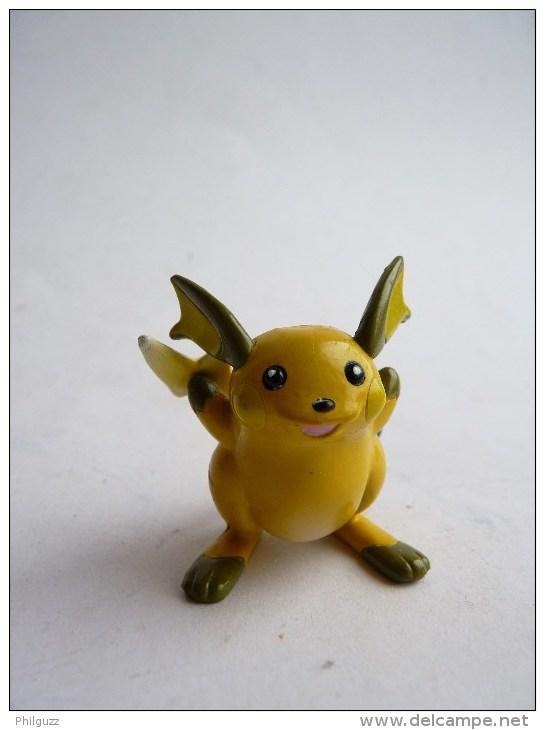 FIGURINE POKEMON  TOMY - Pokemon