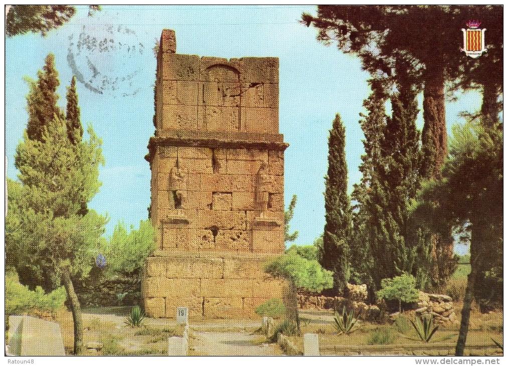 Tarragona- Torre De Los Escipiones -  ESPAGNE - Tarragona