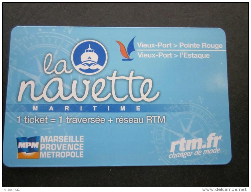 Ticket navette maritime marseille vieux port pointe - Navette vieux port pointe rouge marseille ...