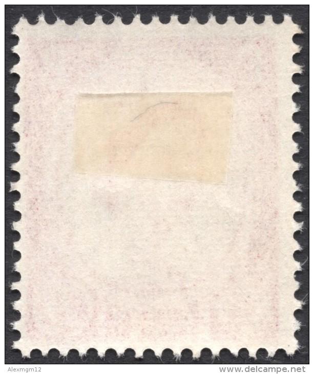 Great Britain, 2 1/2 P. 1960, Sc # 357p, Mi # 322yX, MH - 1952-.... (Elizabeth II)
