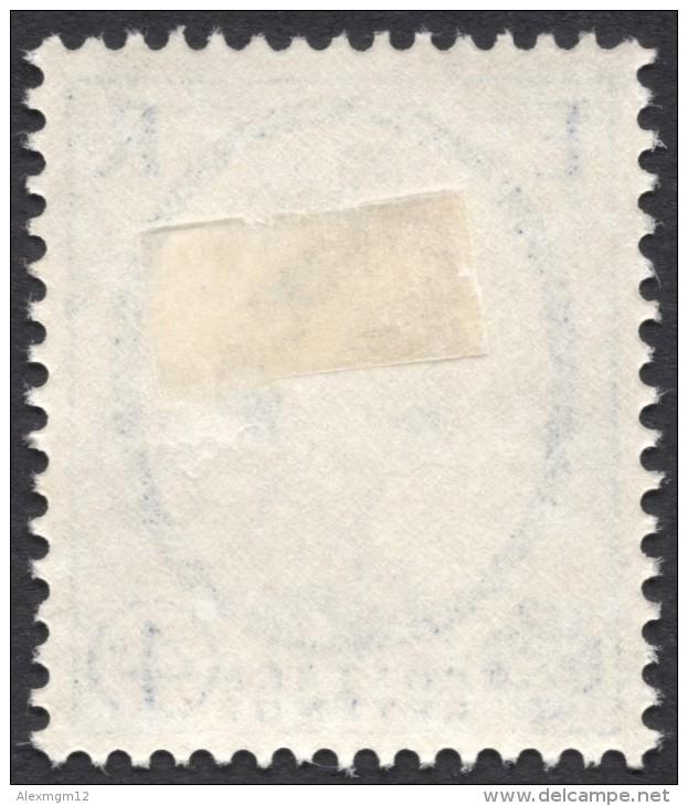 Great Britain, 4 P. 1960, Sc # 359p, Mi # 324yX, MH - 1952-.... (Elizabeth II)