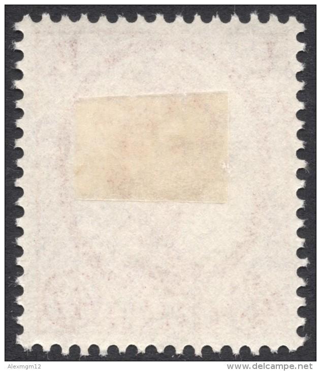 Great Britain, 4 1/2 P. 1961, Sc # 360p, Mi # 325yX, MH - 1952-.... (Elizabeth II)