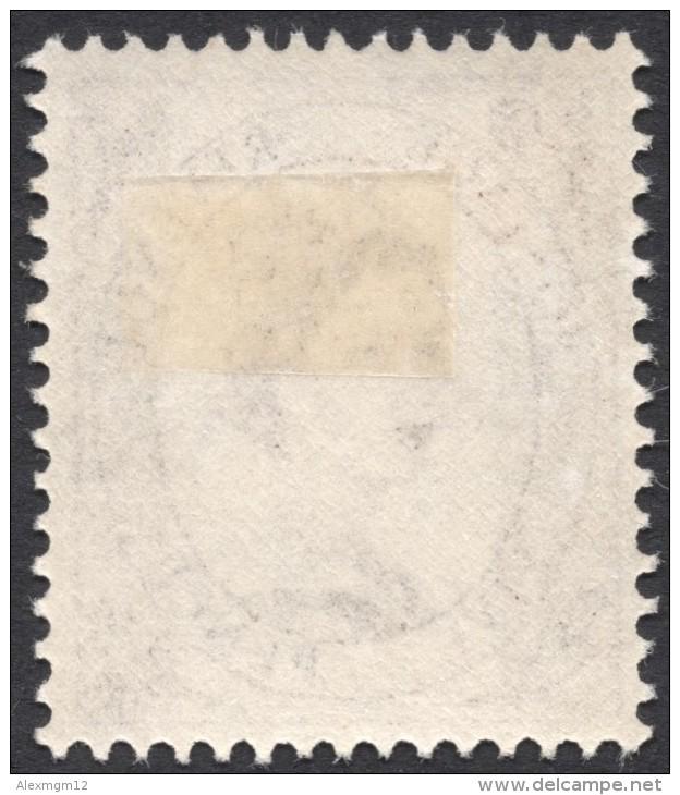Great Britain, 5 P. 1967, Sc # 361p, Mi # 326yX, MH - 1952-.... (Elizabeth II)